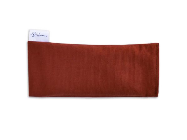 coussin yeux relaxation